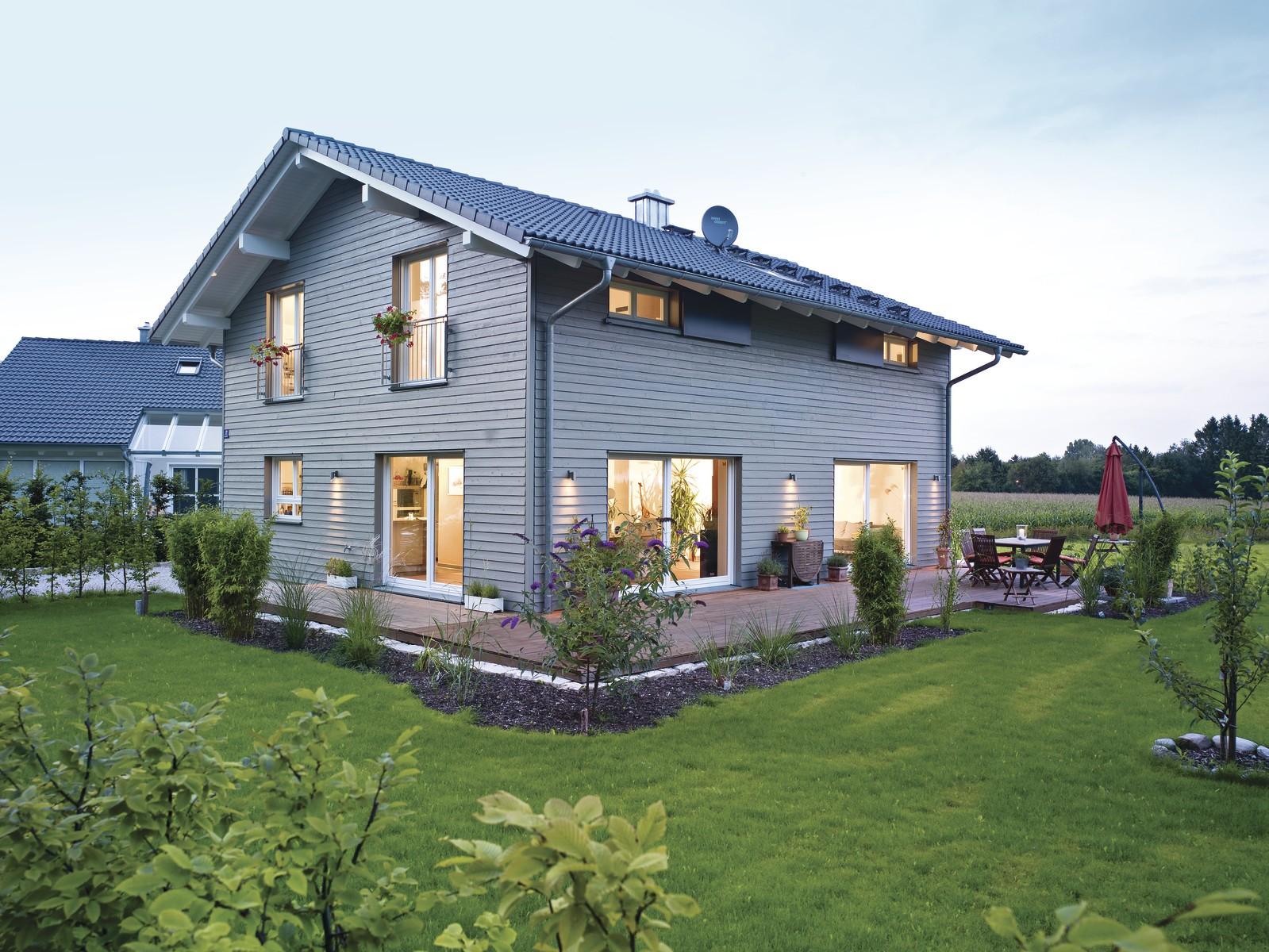 Mit mehr Planungssicherheit zum Traumhaus