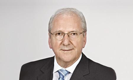 Zum 80. Geburtstag von Hans Weber