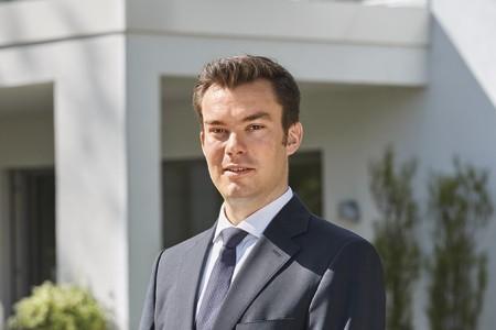 Stephan Jager ist neuer Geschäftsführer bei WeberHaus