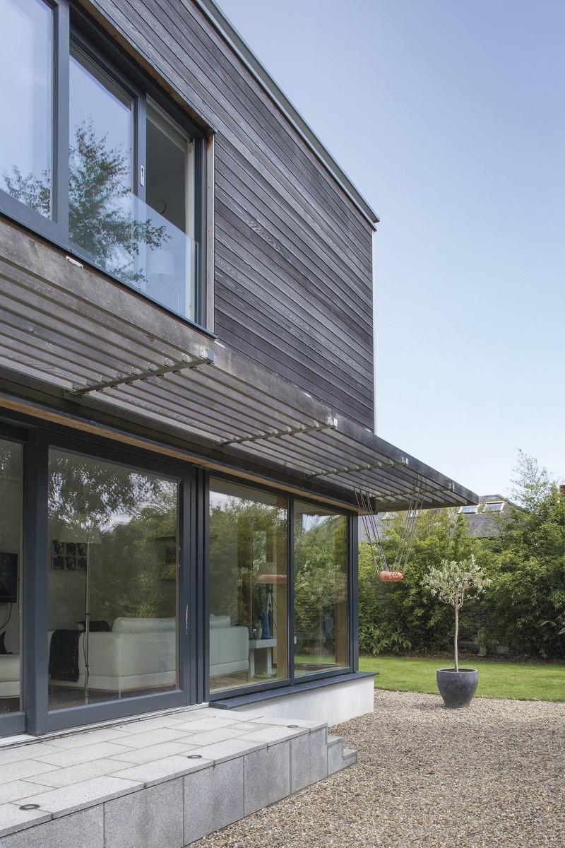 WeberHaus - Light, spacious and eco-friendly contemporary