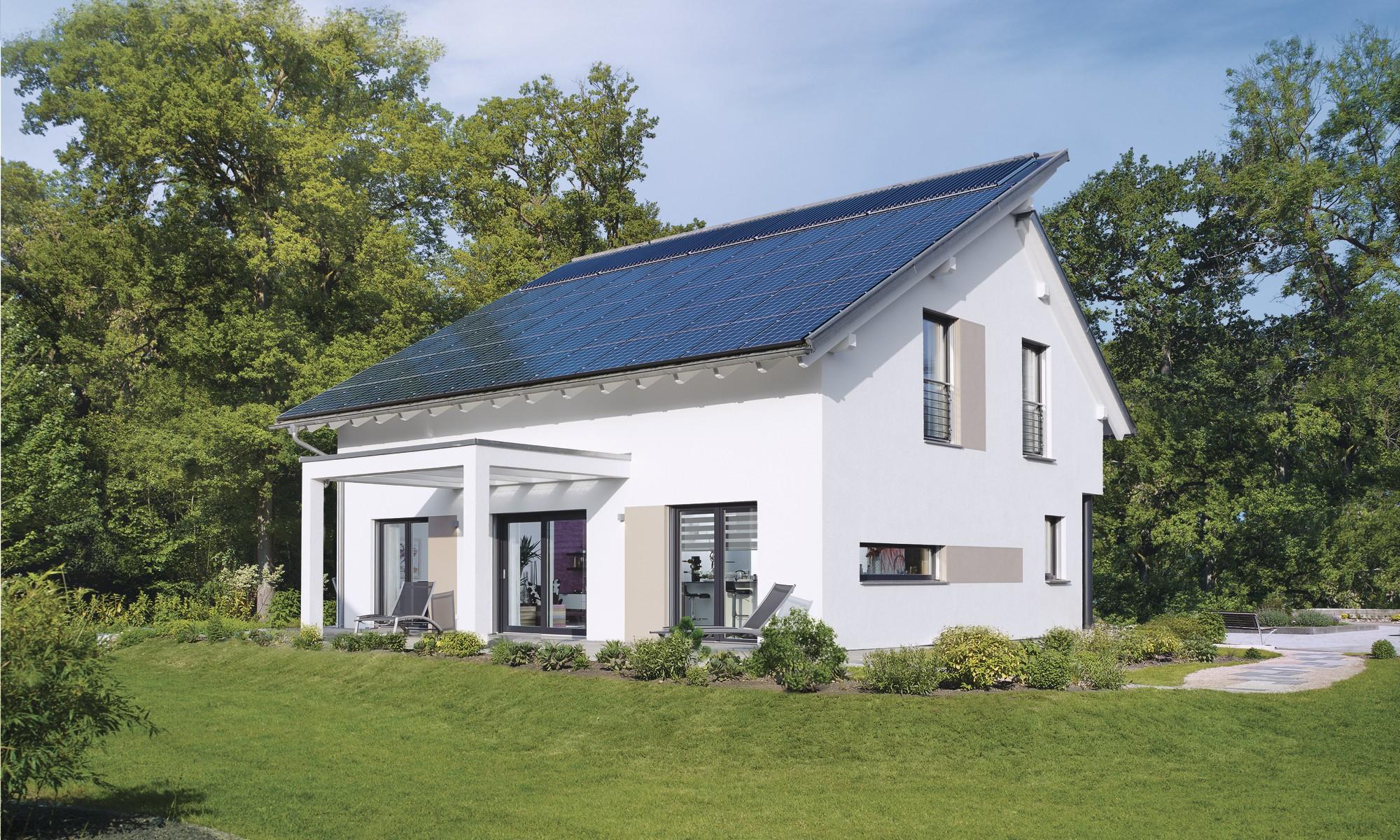 Energieeffizient und smart