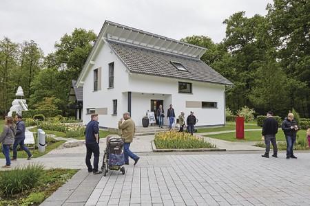 Tag der offenen Tür bei WeberHaus in Rheinau-Linx