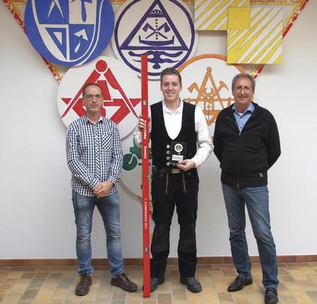 Südwestfälischer Kammersieger von WeberHaus