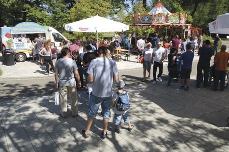 Knapp über 5.000 Gäste in Rheinau-Linx beim Tag der offenen Tür