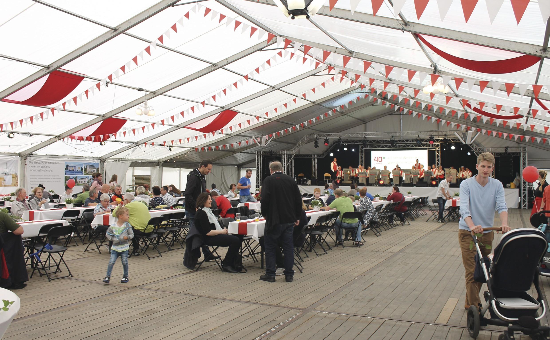 Mehr als 1.500 Besucher beim Tag der offenen Tür in Wenden-Hünsborn