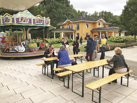"""Rund 1.000 Besucher am """"Tag der Musterhäuser"""""""