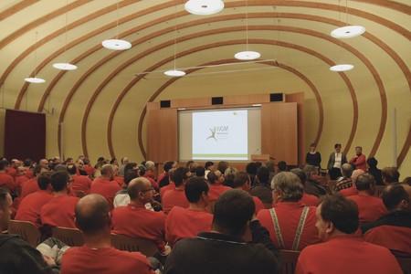 WeberHaus stärkt die Gesundheit seiner Mitarbeiter in Rheinau-Linx