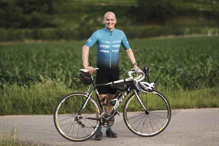 Für den guten Zweck mit dem Rad durch Deutschland
