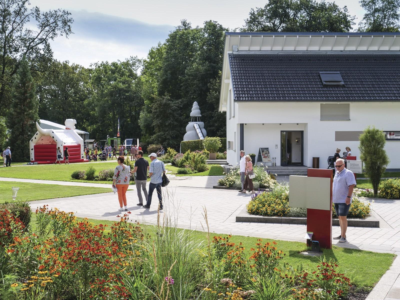 Sommerfest lockt über 2.500 Besucher nach Linx