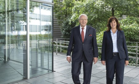 WeberHaus feiert 60-jähriges Firmenjubiläum