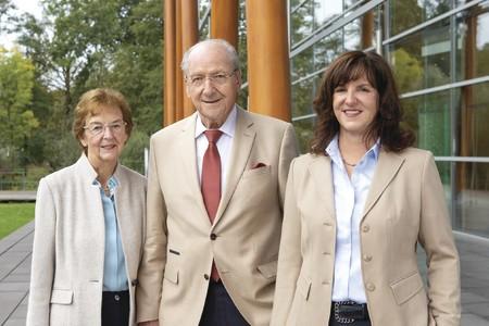 WeberHaus ruft Blühstreifen-Initiative ins Leben