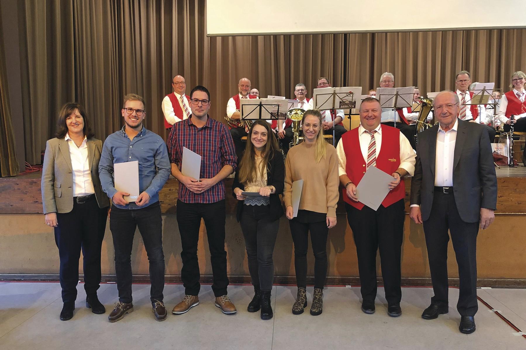Betriebsversammlung von WeberHaus in Rheinau-Linx