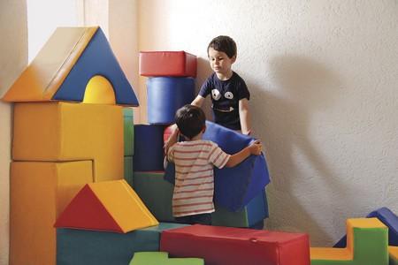 WeberHaus spendet an Kindertagesstätte