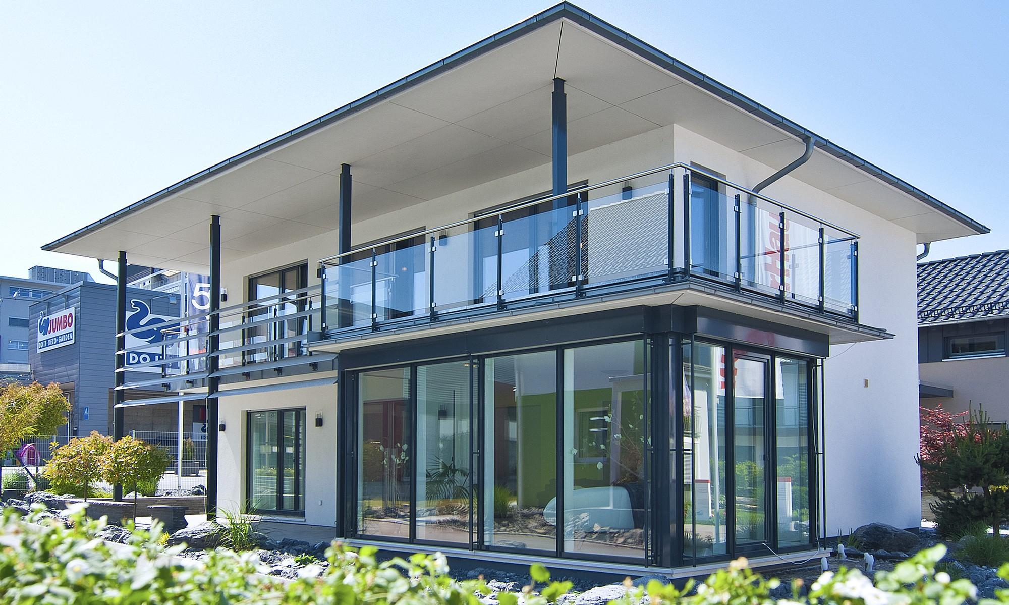 Modernes Wohnen ohne Kompromisse
