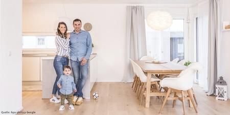 Home Power Solutions ist das innovativste Nachhaltigkeits-Startup