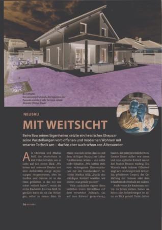Beste Zeit Ausgabe 2/2016