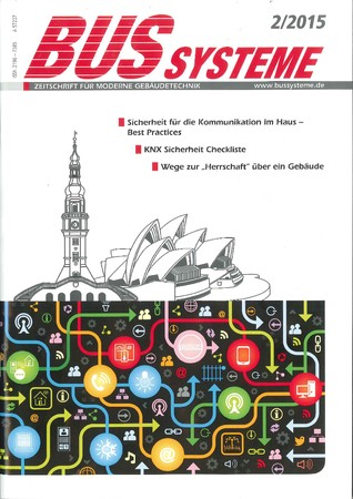 BUS Systeme Ausgabe 2 2015