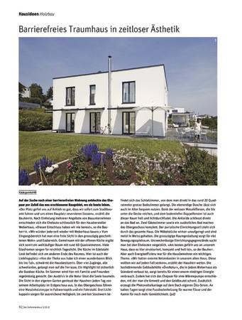 Das Einfamilienhaus CH Ausgabe 3 2018