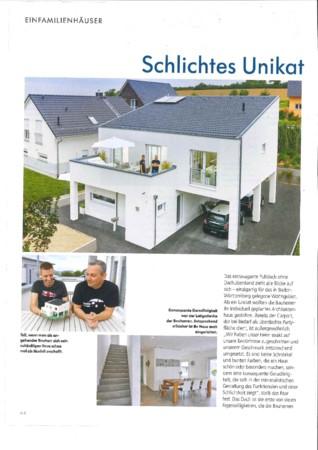 Das Einfamilienhaus Ausgabe 1/2 2017