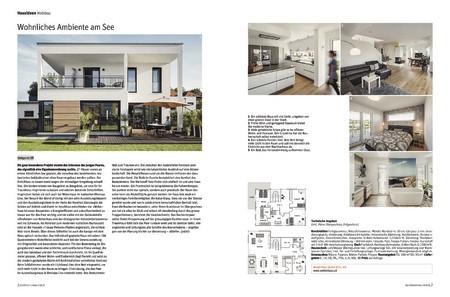 Das Einfamilienhaus CH Ausgabe 5 2018