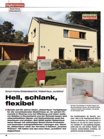 Digital Home Ausgabe 1 2020