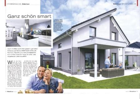 EffizienzHäuser Ausgabe 8/9 2017