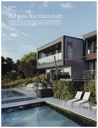 Das Einfamilienhaus CH Ausgabe 2 2019