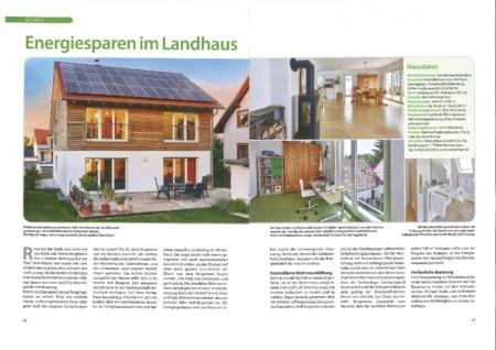 Energie und Zukunft