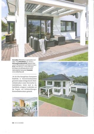 Energiesparen Ausgabe Frühling/Sommer 2015