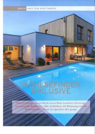 Haus + Mensch Ausgabe 2 2016