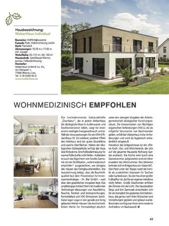 Haus + Mensch Ausgabe 1 2019