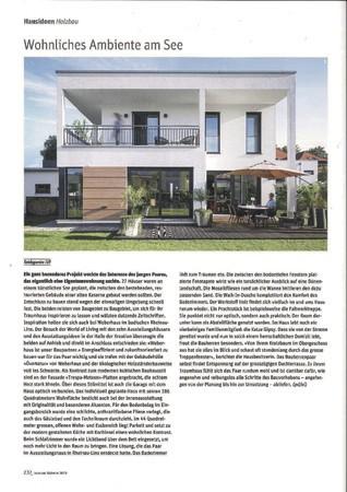 Haus und Wohnen - Sonderheft 2019