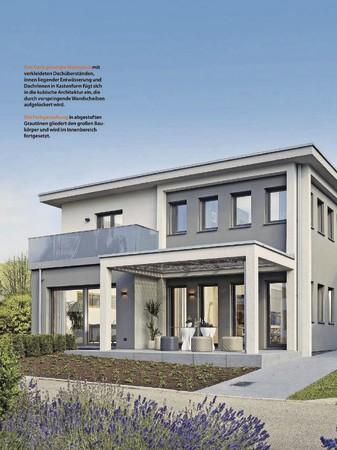 Hausbau Ausgabe November/ Dezember 2018