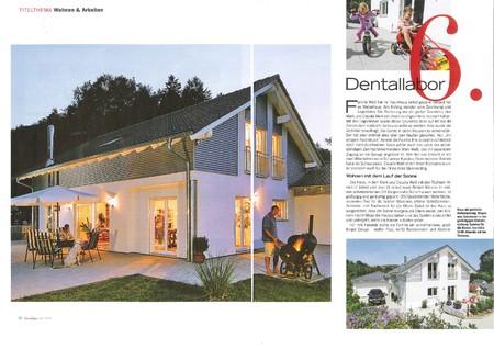 Hausbau Ausgabe 3_4 2015