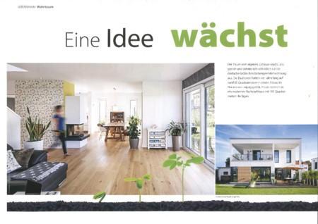 Hausbau Ausgabe 9/10 2017