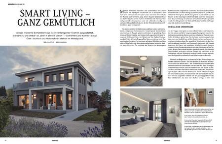 Traumhaus Ausgabe November/ Dezember 2018