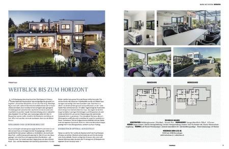 Traumhaus  Ausgabe 6 2019