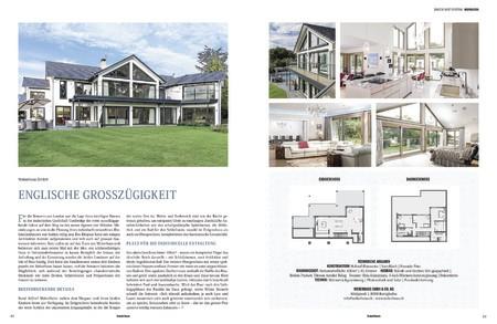 Traumhaus Ausgabe 4 2016