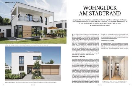 Traumhaus Ausgabe Mai/Juni 2018