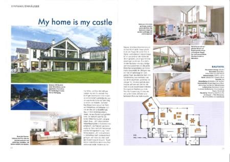 Das Einfamilienhaus Ausgabe 11/12 2016