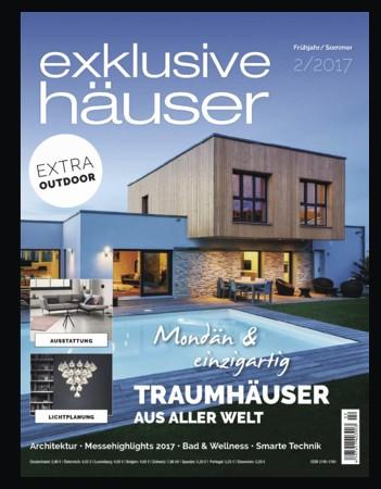 exklusive Häuser