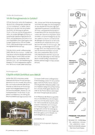 greenbuilding Ausgabe 3 2015