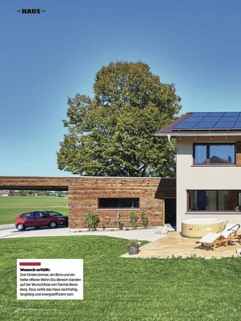 greenhome Ausgabe Juli - September 2019