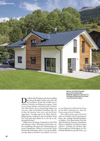 mein schönes Zuhause³ Ausgabe Mai/ Juni 2018