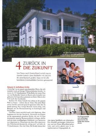 mein schönes Zuhause Ausgabe November 2017