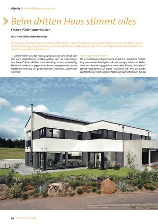 smart homes Ausgabe 3 2020