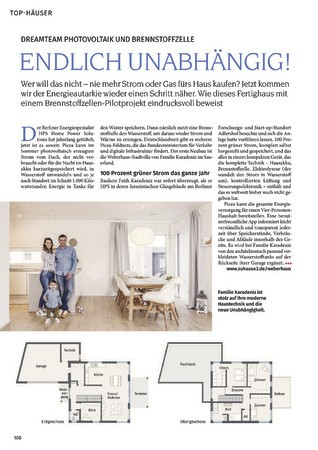 smarte Ökohäuser 2018/2019